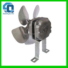 Design new coming 10 watt freezer fan motor 110v