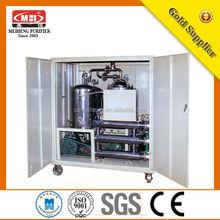 LK Series Phosphate Ester Fuel-resistance Oil Purification Machine west water treatment plant