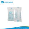 Paper packaging desiccant for food storage