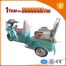 windshield 3 wheel moped made in China