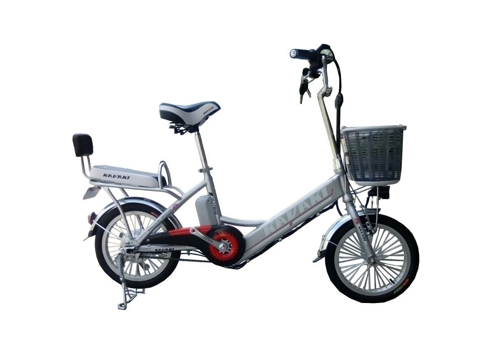 The fastest e bike very small red appearance 16inch motor for Very small electric motors