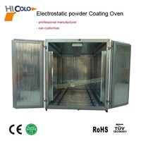 Factory Price Best Quality Commercial Baking Oven