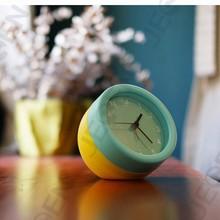 Creative Movement Alarm Clock,tuning electronic clock,Lcd talking alarm clock with snooze