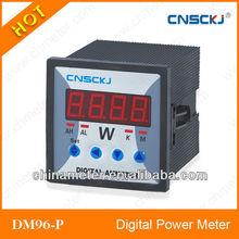 2013 new digital single power meter