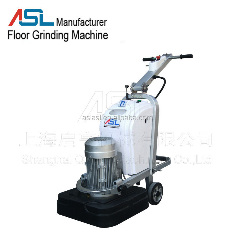 10hp asl t1 grinder floor polishing machine with for Cement cleaning products