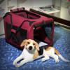 pet product portable dog bag fabric dog carrier