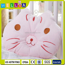 Happy new year Hot sale Homemade Infant Pillow