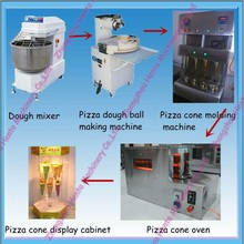 Stainless Steel Pizza Cone Making Machine for sale