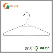 Metal clothes hanger