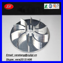 5 axis cnc machine center cnc milling service from China Dongguan