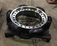 Sprocket/drive tumbler for Hitachi Kobelco CKE2500 Crawler Crane