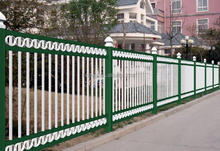 China factory supply frame fence netting