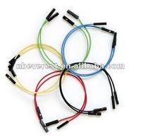 Hot Sales Solderless Breadboard Connector Jumper Wire Kits Female-Female