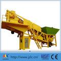 Precio de fábrica móvil planta de hormigón