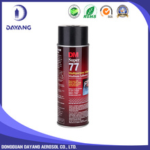 DM-77 silicone adhesive for clothing from China supplier