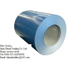 Color Coated Steel Roofing Tile/Building Steel Material
