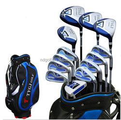Good Quality Man Golf Club Complete Set