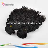 AAAAA Top Grade Best Quality 100% Human Virgin Wholesale African American Jerry Curl Hair Weaving