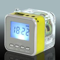 Good Qality Promotional Custom Multimedia Speaker Tt-028