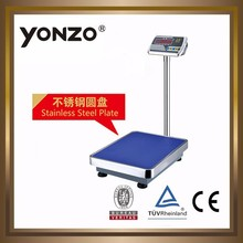 Digital platform scale / balance weight machine YZ-903