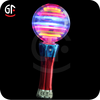 High Quality Multicolored Change Safty Led Flashing Spinning Toys