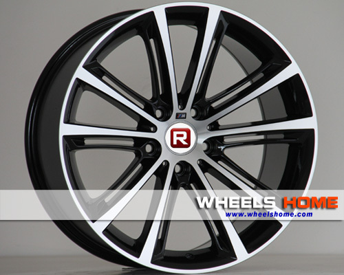 Wheelshome new m5 replica alloy auto car wheels for bmw buy car rims alloy wheels best popular