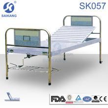 modern hospital bed on sales promotion