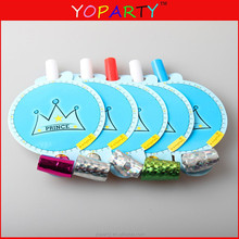 party supplies manufacture Prince paper party blowout