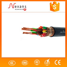 china supplier of 400v low voltage computer cable 16mm2
