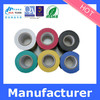 HOT SALES 0.11mm thickness electrical insulation tape Wholesale blue & white In PVC film