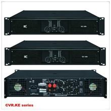 musical instrument audio system + power amplifier module