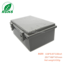 electronic enclosures and accessories,removable enclosure,enclosures china
