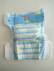 China sale super absorbent and good quality baby diaper sales