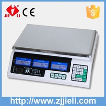 30kg LCD dispay Postal Scale