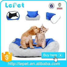 Hot sale luxury sofa warm bed for dog