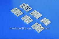 aluminum frame and accessories Metal Hinge