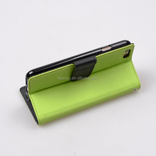 Cool colorful-Kooso Korean Koo Book Artificial leather case for Samsung Galaxy S4 Mini GT-I9190