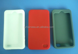 dust proof Silicone Cell Phone Case, mobile phone Cover