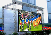 xxx china video led dot matrix outdoor display big screen led tv 6mm smd outdoor