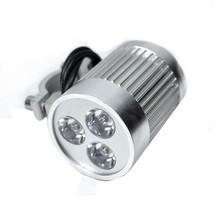 BJ-SPL-003 12V 15W LED Day Work Light Motorcycle Car Off Road waterproof Spot Light