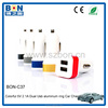 usb charger ce universal car charger for laptop and mobiles solar power panel charger