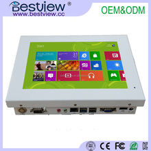 OEM ODM accept Medical PC 9.7 inch IPS panel all in one computer