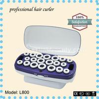 Hair Roller Set Hair Straightener Hair Roller
