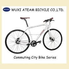 Ateam Commuter 8 Alfine 8 Speed Commuting Road Bike
