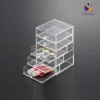 2013 New Style Acrylic Eyeglass Display Case,Locking Eyewear Displays,Wall Glass Display Case,