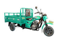 Popular 150CC three wheel motorcycle