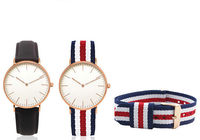 2014 best new design cheap leather mens watch china wholesale latest wrist watch mobile phone