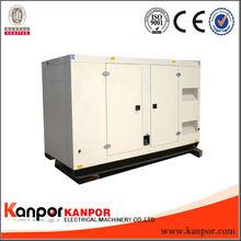 25kva Cummins generadores eléctricos chinos 20kw-1300kw