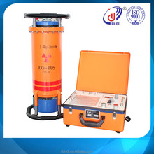 DanTan XXGH-3005A X-ray Oil Pipeline Internal and Surface Defect Testing Non-destructive Flaw Detector NDT for South Africa