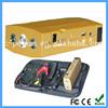 Factory price smart 12v emergency easy jumper car battery charger for diesel cars